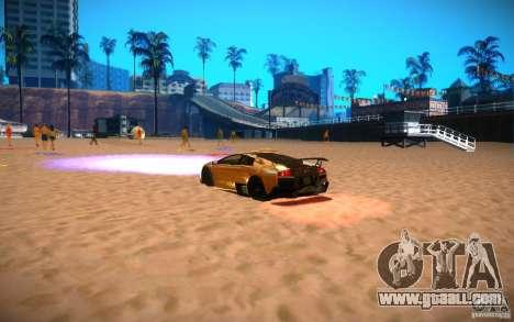 ENBSeries by Inno3D for GTA San Andreas sixth screenshot