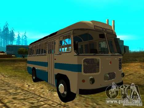 GROOVE 672.60 Version for GTA San Andreas