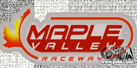 Maple Valley Raceway for GTA 4