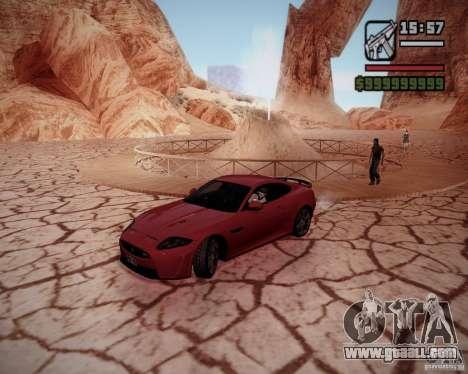 SA DirectX v1.2a for GTA San Andreas forth screenshot