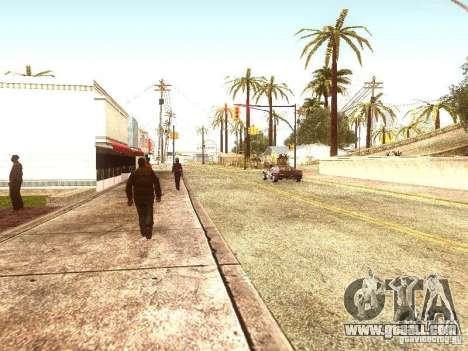 New Enb series 2011 for GTA San Andreas eighth screenshot
