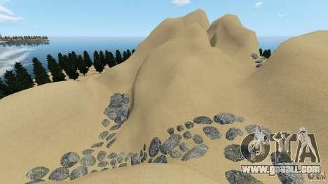GTA IV sandzzz for GTA 4 sixth screenshot