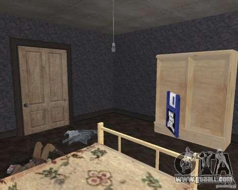 Revitalizing drug den v1.0 for GTA San Andreas forth screenshot