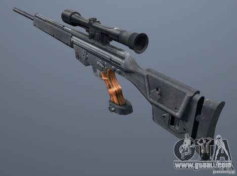 Gunpack from Renegade for GTA Vice City sixth screenshot