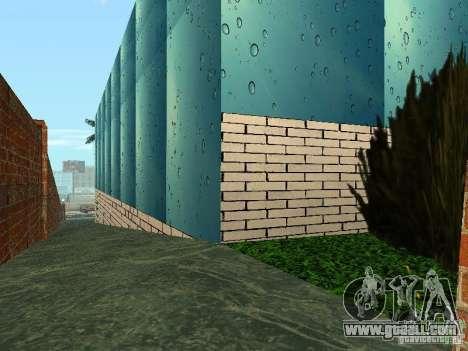 Obnovlënyj Hospital of Los Santos v. 2.0 for GTA San Andreas seventh screenshot