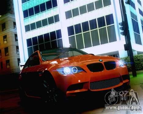 SA_NGGE ENBSeries for GTA San Andreas ninth screenshot