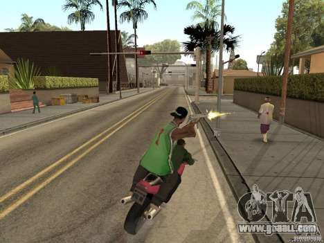 Two scripts for better protection for GTA San Andreas third screenshot