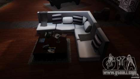 Playboy X New House Textures for GTA 4 fifth screenshot