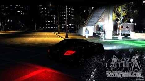 Liberty Enhancer v1.0 for GTA 4 forth screenshot
