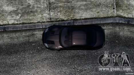 Mitsubishi FTO for GTA 4 right view