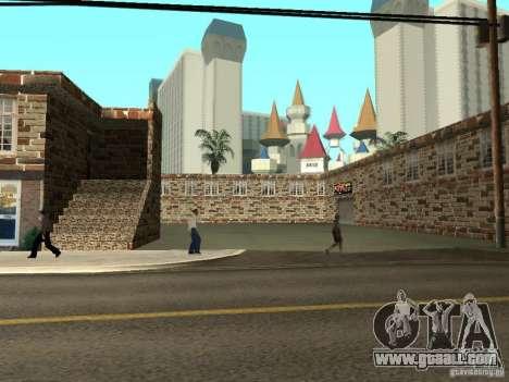 New Transfender: CTO for GTA San Andreas