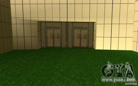 UGP Moscow New General Hospital for GTA San Andreas forth screenshot