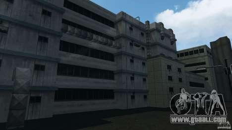 Tokyo Docks Drift for GTA 4 sixth screenshot