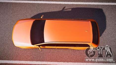 Audi A6 Allroad Quattro 2007 wheel 2 for GTA 4 right view