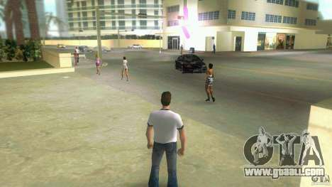 TWO scripts for VC for GTA Vice City second screenshot