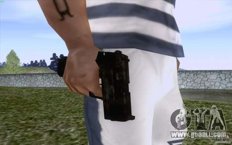Arms of F.E.A.R. for GTA San Andreas second screenshot