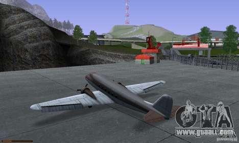 Unique sensor petrol for GTA San Andreas eighth screenshot