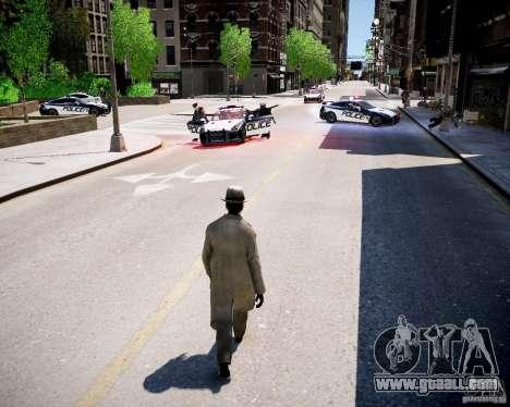 Vito Scaletta for GTA 4 third screenshot