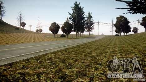 GhostPeakMountain for GTA 4 forth screenshot