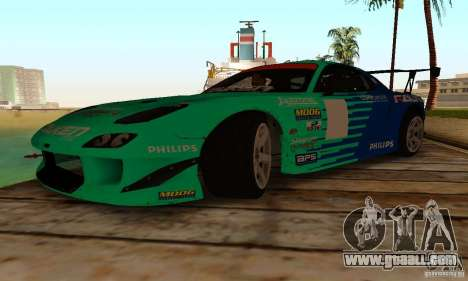 Mazda RX7 Falken edition for GTA San Andreas