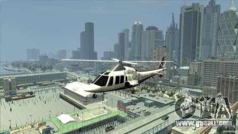 TboGT Swift for GTA 4