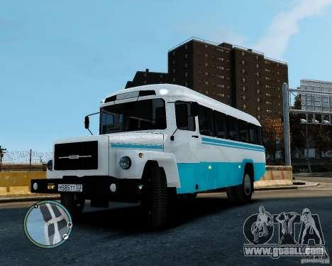 Kavz 39765 v1.0 for GTA 4 back left view