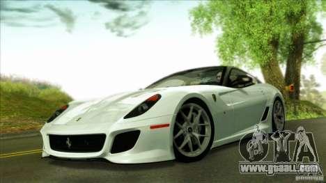 SA_New Graphic HQ for GTA San Andreas sixth screenshot