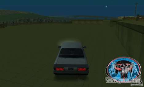 Speedo Skinpack SKULL for GTA San Andreas third screenshot