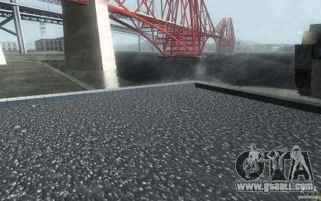 HD box checkpoint for GTA San Andreas forth screenshot