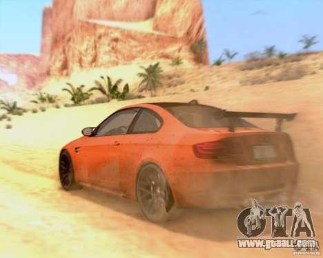 SA_NGGE ENBSeries for GTA San Andreas seventh screenshot