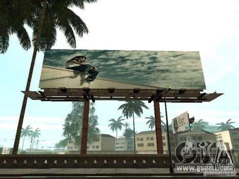Obnovlënyj Hospital of Los Santos v. 2.0 for GTA San Andreas tenth screenshot