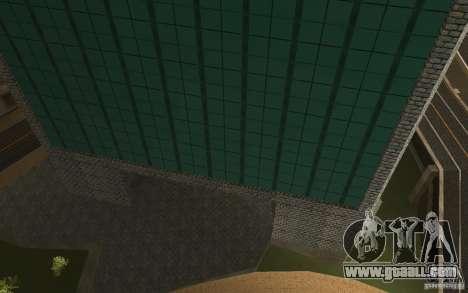 Skyscrapers in San Fierro for GTA San Andreas second screenshot