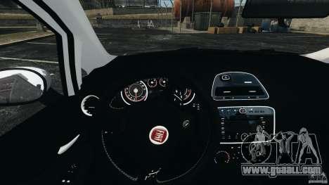 Fiat Punto Evo Sport 2012 v1.0 [RIV] for GTA 4 wheels