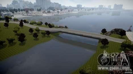 Maple Valley Raceway for GTA 4 sixth screenshot