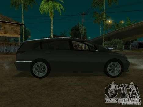Perennial of GTA 4 for GTA San Andreas back view