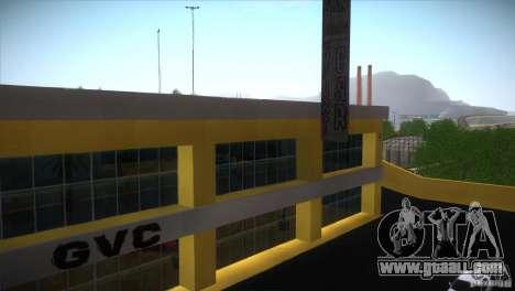 San Fierro Upgrade for GTA San Andreas ninth screenshot