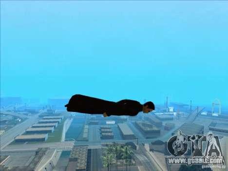 Matrix Skin Pack for GTA San Andreas twelth screenshot