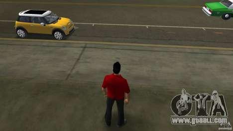 Freak #2 for GTA Vice City second screenshot