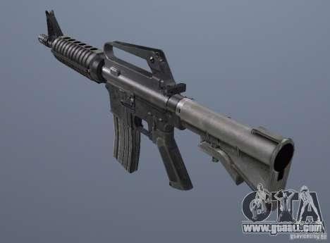 Gunpack from Renegade for GTA Vice City second screenshot