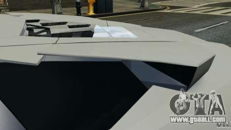 Lamborghini Reventon 2008 v1.0 [EPM] for GTA 4 engine