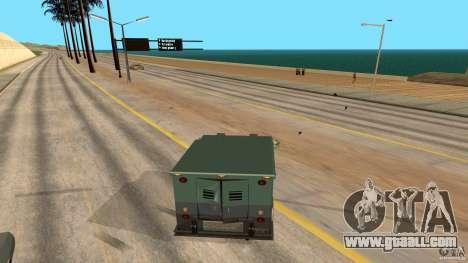 Bonus collectors v1.2 for GTA San Andreas