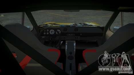 Ford Escort Mk1 for GTA 4 left view