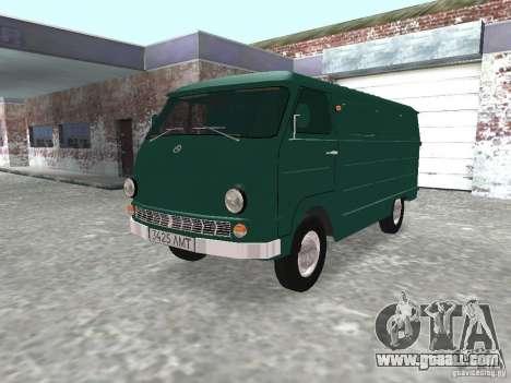 YERAZ 762 for GTA San Andreas