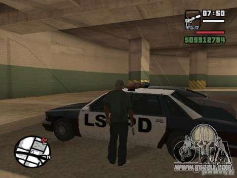 Lock picking for machines like in Mafia 2 for GTA San Andreas third screenshot