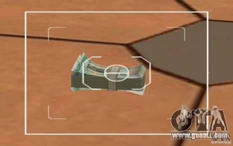 New Belarusian money for GTA San Andreas