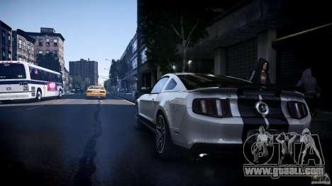 iCEnhancer 1.2 PhotoRealistic Edition for GTA 4