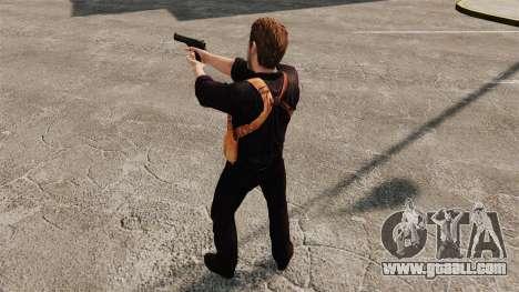Ryan Reynolds (Nick Walker) for GTA 4 fifth screenshot