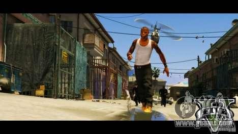 GTA 5 LoadScreens for GTA San Andreas twelth screenshot