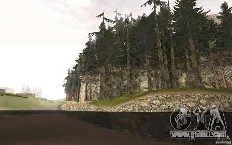 SA Illusion-S V2.0 for GTA San Andreas ninth screenshot