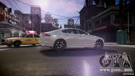 Mega Graphics for GTA 4 second screenshot